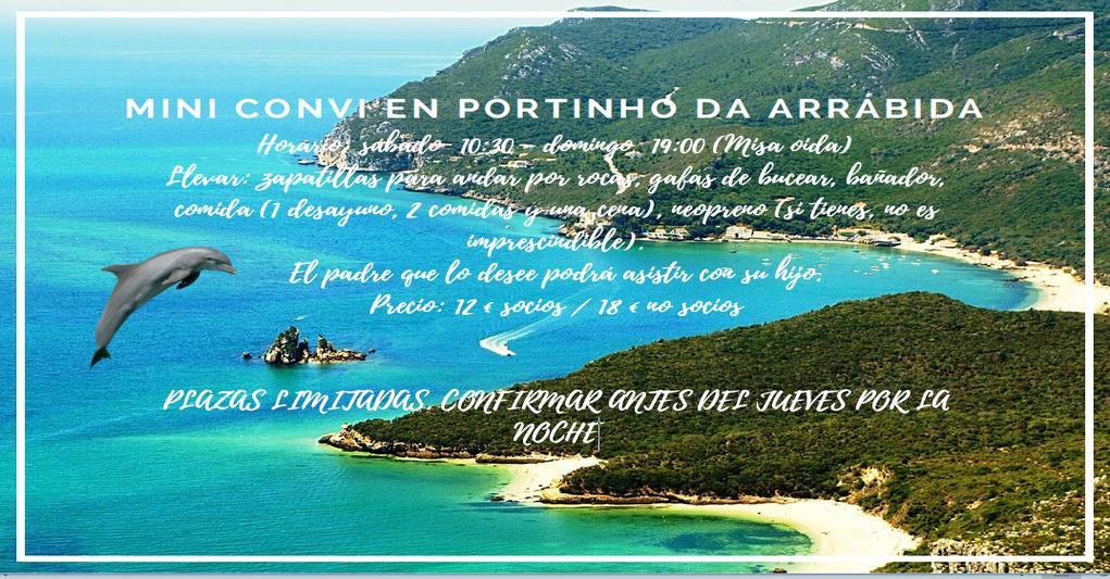 PORTINHO DA ARRÁBIDA
