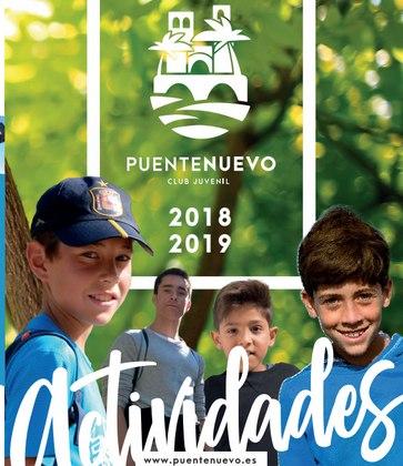 Vídeo «Viernes en Puentenuevo»