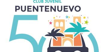 INVITACION 50 ANIVERSARIO
